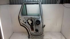 Уплотнитель задней левой двери Land Rover CFE500770