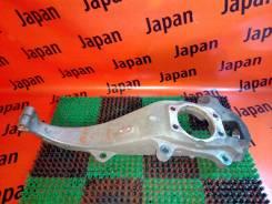 Цапфа (поворотный кулак) Nissan/Infiniti, передняя левая