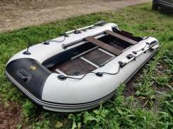 Лодка ПВХ Ривьера 3200