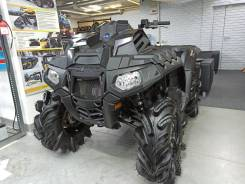 Polaris Sportsman 850 High Lifter, 2019