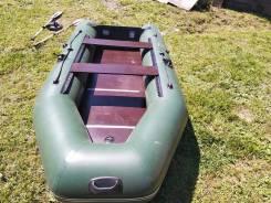 Продам лодку Таймыр