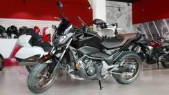 Honda NC 700SD, 2020
