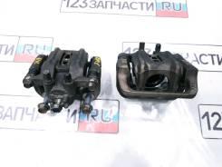 Суппорт тормозной задний правый Honda CR-V RM1 2012 г