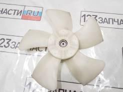 Вентилятор радиатора кондиционера Honda CR-V RM1