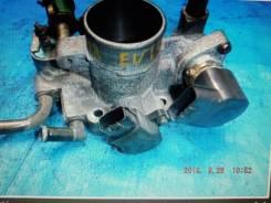 Заслонка дроссельная Nissan Bluebird EU14 SR18DE 161188E501