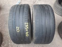Michelin, 255/40 R20