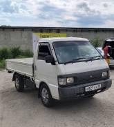 Nissan Vanette Truck, 1997
