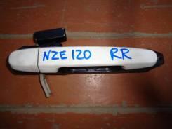 Ручка двери задняя правая TY Runx NZE121 2000-2006