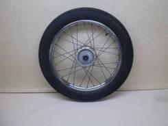 Переднее колесо в сборе Honda Express R16