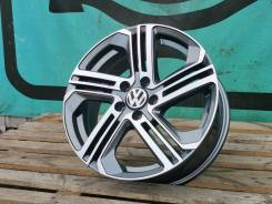 Новые диски Volkswagen [BaikalWheels]
