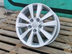 Новые диски Toyota [BaikalWheels]
