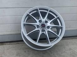 Новые диски RAYS Volk Racing G25 [BaikalWheels]
