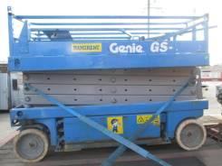 Genie GS, 2003