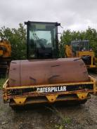 Каток Caterpillar CS-533E, В г. Казань год, 2007