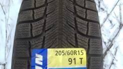 Michelin X-Ice 2, 205/60 R15 91T