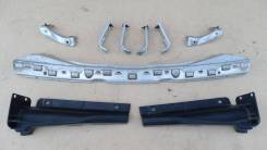 Полный комплект крепления заднего бампера Subaru Legacy BP, Outback BP