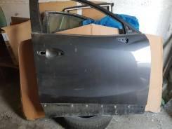 Дверь передняя правая на Mazda CX-5 KD5358010