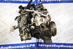 Двигатель Nissan Patrol (Y61) 1997-2009
