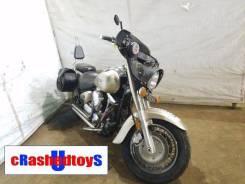Yamaha Roadstar 1600 10185, 2001