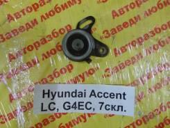 Ролик натяжной грм Hyundai Accent Hyundai Accent 2005