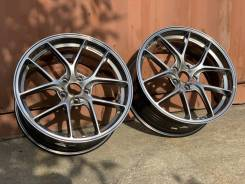 VLF10 19 8.5/9.5J 5x112 ковка 9.5kg Hyper Black