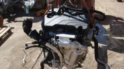 Двигатель(ДВС) в сборе с навесным, комплектный 1.4б (б/у) Chevrolet Equinox 2018-