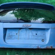 Молдинг крышки багажника Chevrolet Aveo (T200) 2003-2008 [96404369, 96404370, 96491181, 96190751]
