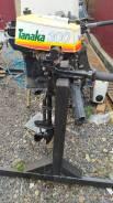 Лодочный двигатель Tanaka
