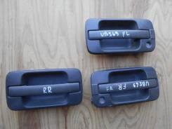 Ручка двери внешняя передняя контрактная L/R Isuzu Bighorn UBS69 9707