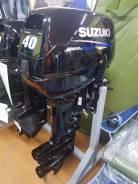 Лодочный мотор Suzuki DT-40 WS