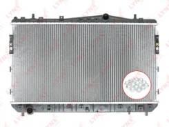 Радиатор охлаждения паяный MT LYNXauto [RB1015]