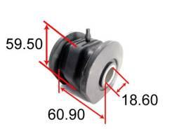 Сайлентблок RR переднего нижнего рычага Honda Civic / CR-V / Integra / Tenacity Aamho1002, правый