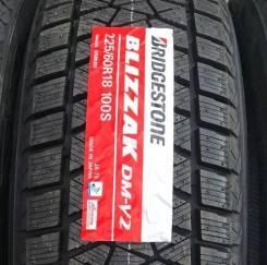Bridgestone Blizzak DM-V2, 225/65R18