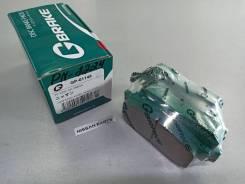 Колодки тормозные G-Brake Gp-01148