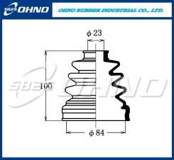 Пыльник шруса наружный Nissan Teana J31 03-08 / Hyundai Sonata 01-05 Nippon FB2126
