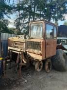 Продам трактор по запчастям
