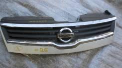 Решетка радиатора Nissan Serena, C25