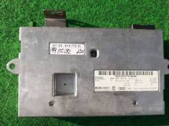 Электронный блок Audi A6 C6