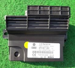 Блок управления бортовой электросетью AUDI A6 C6