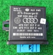 Блок управления светом Audi A6 C6