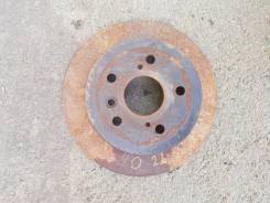 Тормозной диск задний Toyota Camry 2006-2011 [4243106110] V40 2.4