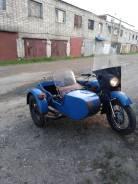 Урал ИМЗ 8.103-10, 1989