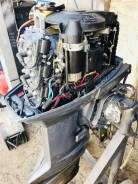 Лодочный мотор ямаха 30 3 цилиндра 2 такта