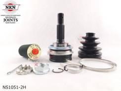 Шрус наружный Toyota Corolla / Sprinter / Corona / Caldina / Carina 4 / 5A / 4 / 5E 88-02 NKN NS10512H