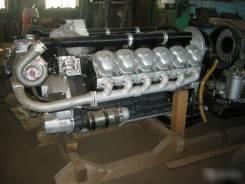 Продам двигатель на Татра-815 с КПП 10 цилиндр. после капремонта