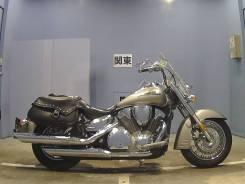 Honda VTX1300, 2004
