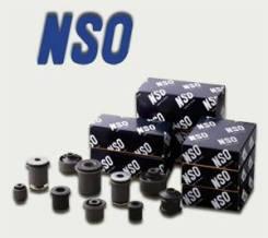 Втулка переднего стабилизатора D=24 Toyota Corolla / Sprinter / LVN / CRE / TRN / MRN 91-02 NSO NSO040
