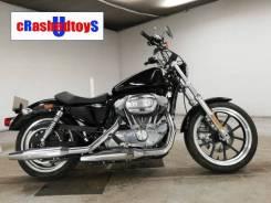 Harley-Davidson Sportster 883 Low XL883L 06729, 2011
