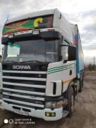 Scania, 2002