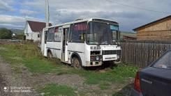 ПАЗ 32054, 2004